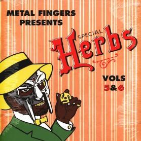 Special Herbs Vols 5&6 2LP