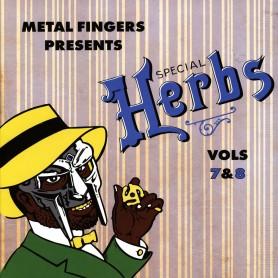 Special Herbs Vols 7 & 8 2LP