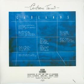 Garlands LP