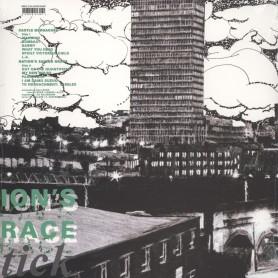 This Nation's Saving Grace LP