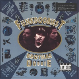 Brothas Doobie LP
