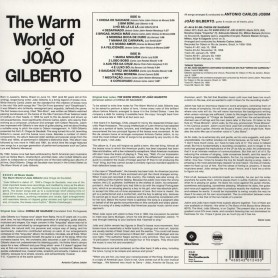The Warm World Of João...