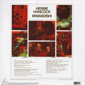 Mwandishi LP