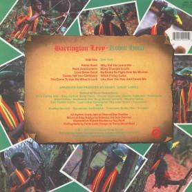 Robin Hood LP