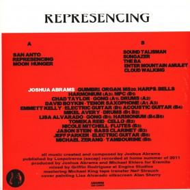 Represencing LP