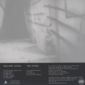 The Ritual LP