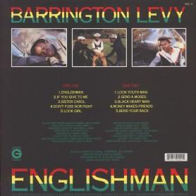 Englishman LP