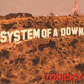 Toxicity LP