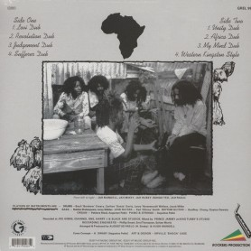 Africa Must Be Free By 1983...