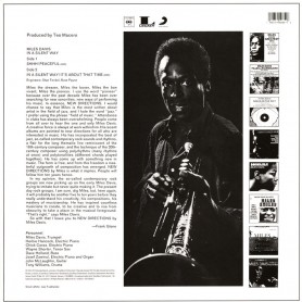 In A Silent Way LP