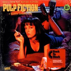 Pulp Fiction LP