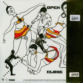 Open & Close LP