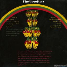 Return of the Super Ape LP