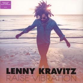 Raise Vibration LP