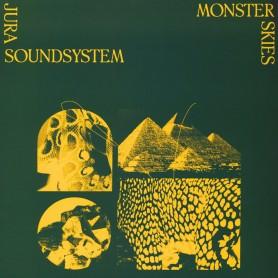 Monster Skies EP