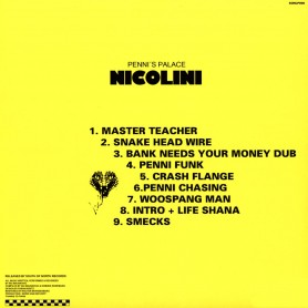 Penni's Palace LP