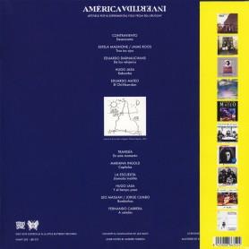 América Invertida LP