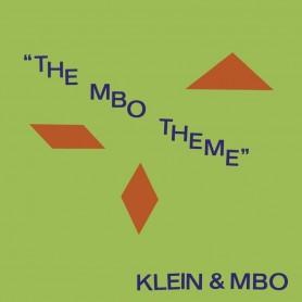The MBO Theme EP
