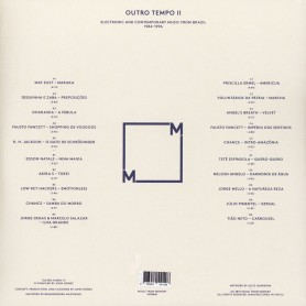 Outro Tempo II (Electronic...