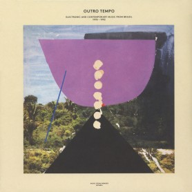 Outro Tempo (Electronic And...