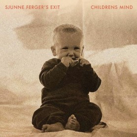 Childrens Mind LP