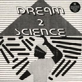 Dream 2 Science EP