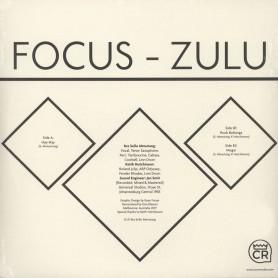 Zulu EP