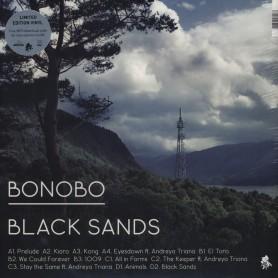 Black Sands 2LP