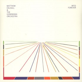 Into Forever LP