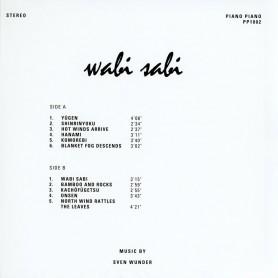Wabi Sabi LP