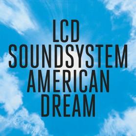 American Dream 2LP