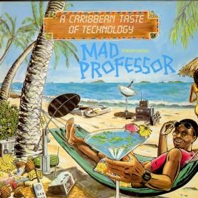 A Caribbean Taste Of...