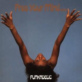 Free Your Mind LP
