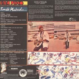 Viva Disco LP