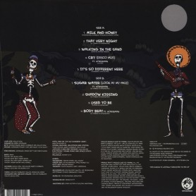 Hollie Cook LP