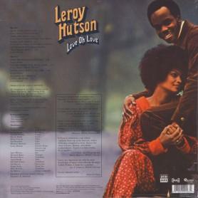 Love Oh Love LP