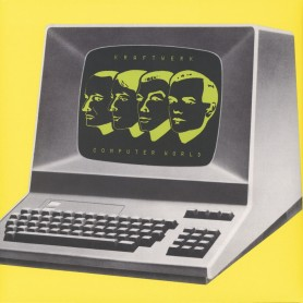 Computer World LP