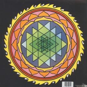Saw Delight LP