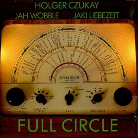 Full Circle LP