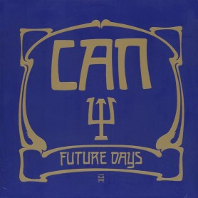 Future Days LP