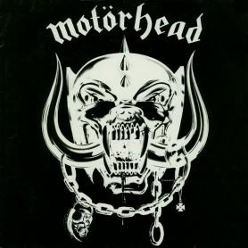 Motörhead LP