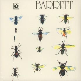Barrett LP