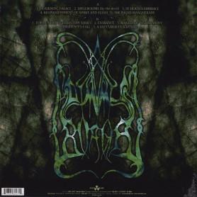 Enthrone Darkness...