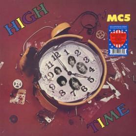 High Time LP