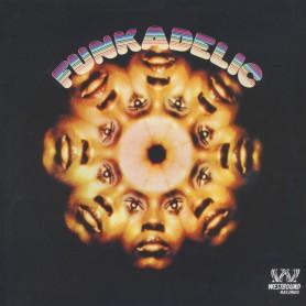Funkadelic LP