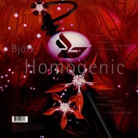 Homogenic LP
