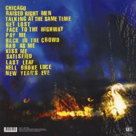Bad As Me LP