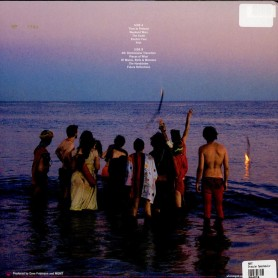 Oracular Spectacular LP