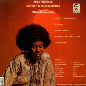 Journey In Satchidananda LP