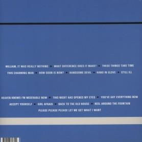 Hatful Of Hollow LP
